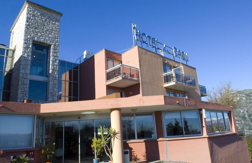 Hôtel du Baou