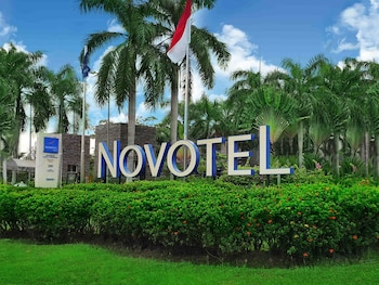 Novotel Palembang Hotel & Residence