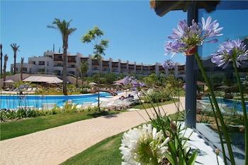 Precise Resort El Rompido - The Club