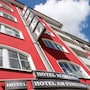 Hotel Königshof am Funkturm Comfort photo 21/41