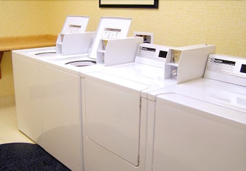 SpringHill Suites by Marriott Yuma - Laundry Room  - #0