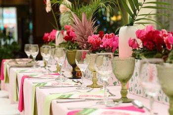 Athens Atrium Hotel and Suites - Banquet Hall  - #0