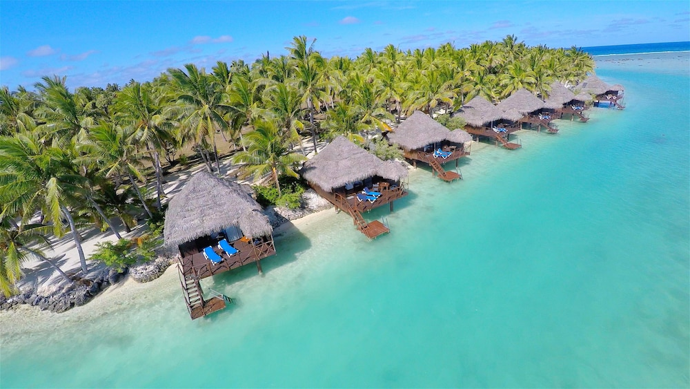 Aitutaki Lagoon Private Island Resort-Adults Only