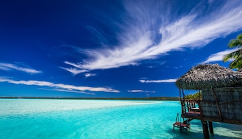 Photo for Aitutaki Lagoon Private Island Resort-Adults Only in Akitua Island