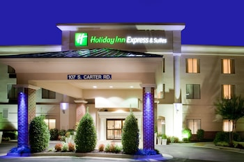 Photo for Holiday Inn Express Hotel & Suites Richmond North Ashland in Richmond, Virginia