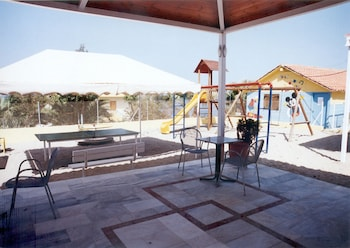 Rethymno Mare - Childrens Play Area - Outdoor  - #0