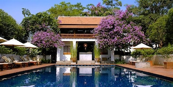 Rachamankha - Outdoor Pool  - #0