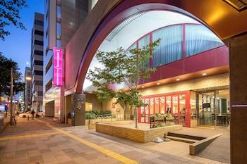 大阪心齋橋 Nest飯店