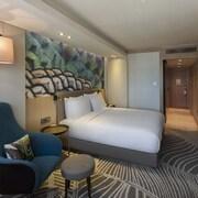 希爾頓逸林伊斯坦堡錫爾凱飯店
