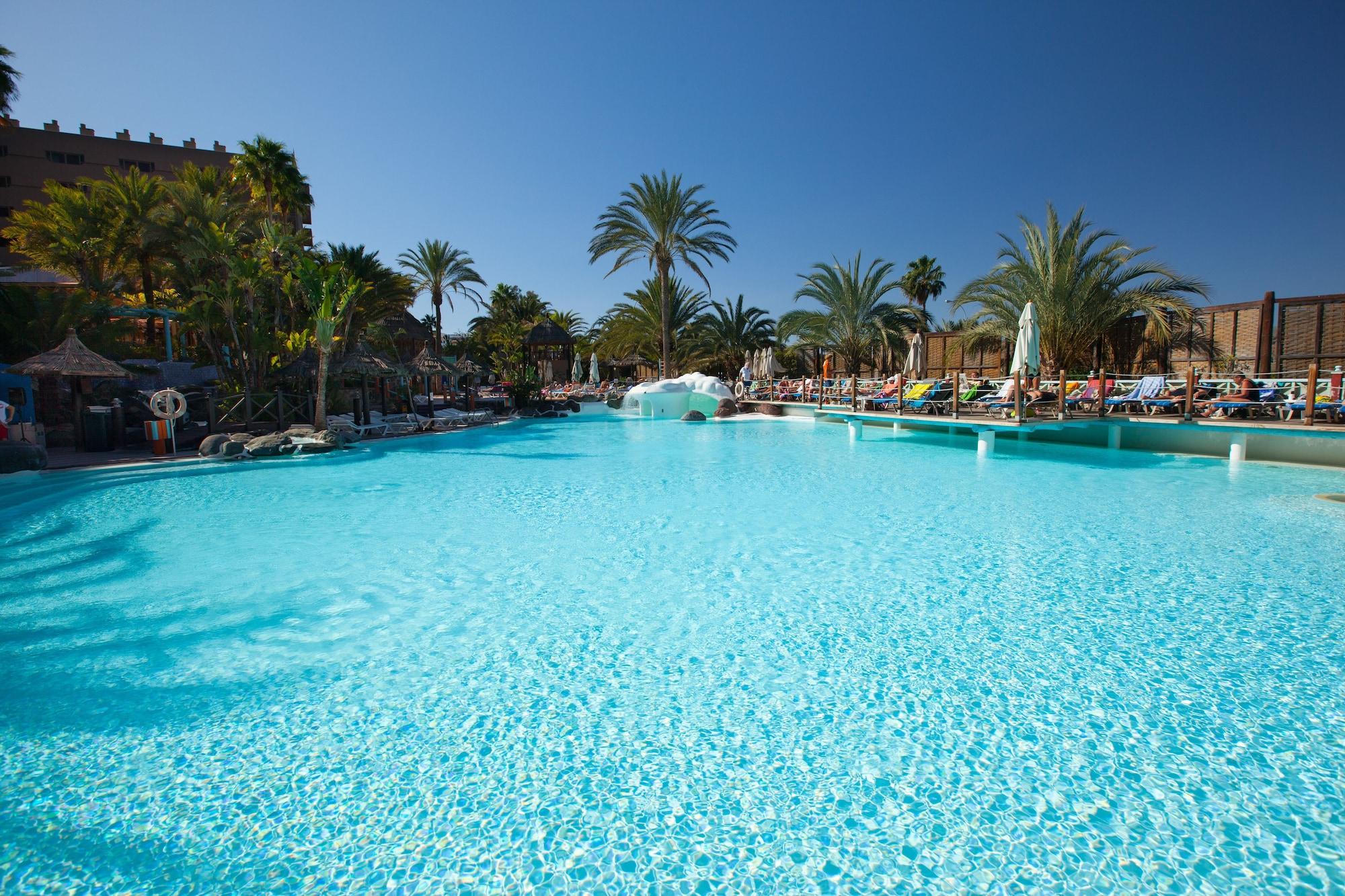 3c6bd3e0cf9c Hotel ifa continental playa del ingles fotos