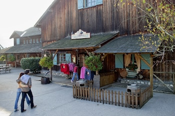Disney's Davy Crockett Ranch - Exterior  - #0