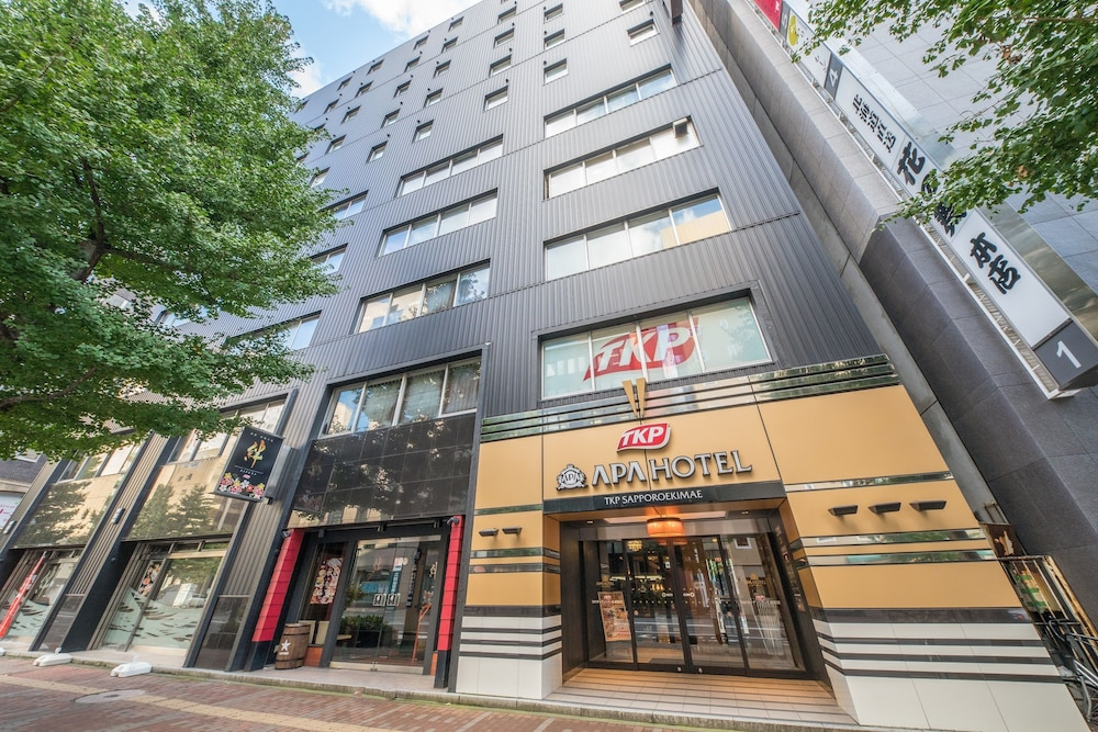 APA Hotel TKP Sapporo Ekimae