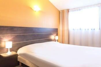 tarifs reservation hotels City Residence Aix En Provence