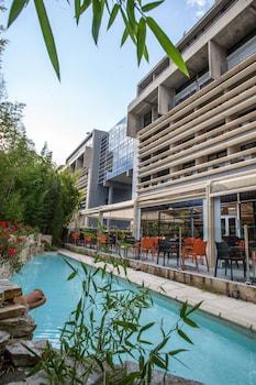 tarifs reservation hotels Hôtel & Spa Vatel