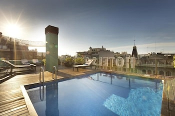 Photo for Onix Rambla Hotel in Barcelona