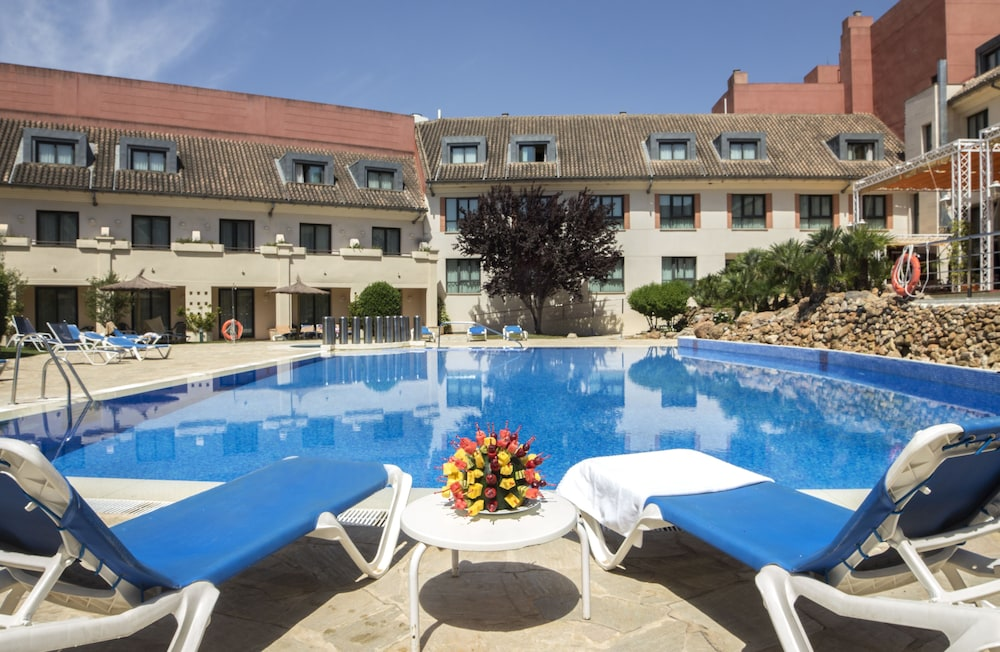 Hotel Antequera by Checkin