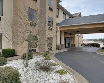 Quality Inn & Suites in Hot Springs, Arkansas