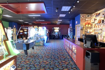Adventureland Inn - Game Room  - #0