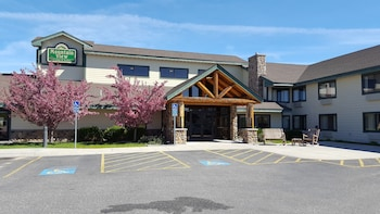 MountainView Lodge & Suites