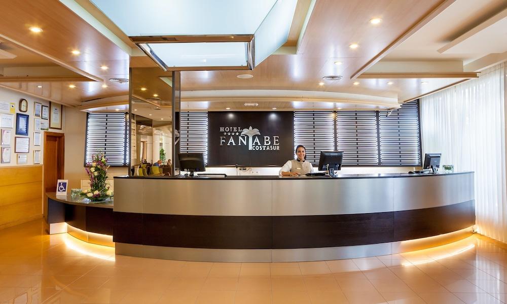 GF Fañabe