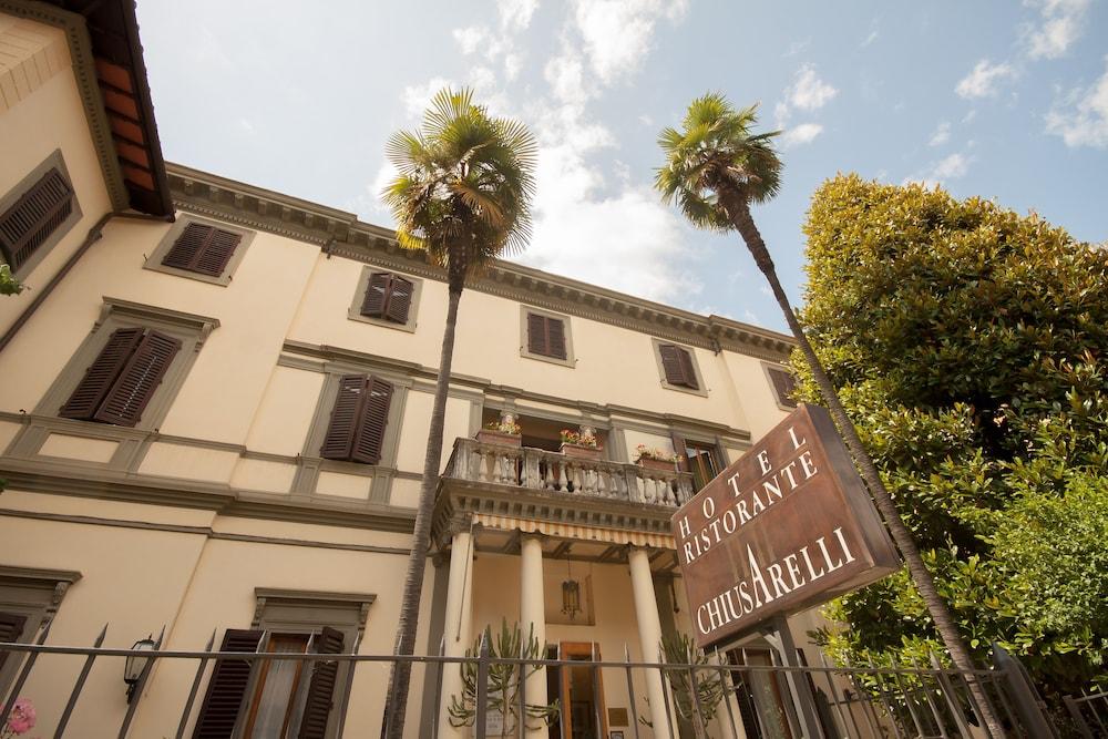Hotel Chiusarelli