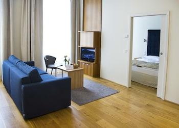 Starlight Suiten Hotel Am Heumarkt