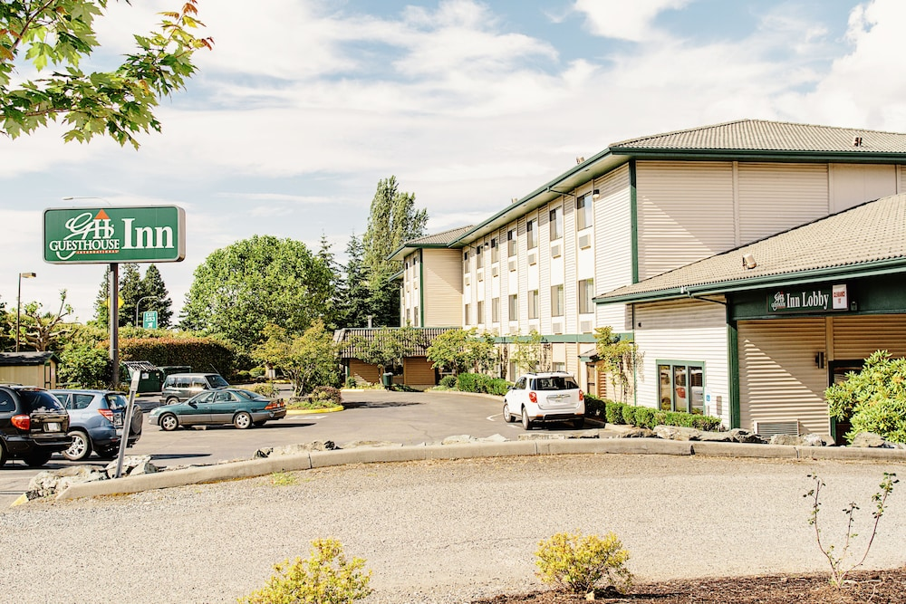 Bellingham Airport Hotels With Shuttle