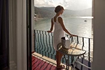 Miramare Sea Resort Spa - Aerial View  - #0