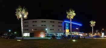 Appart'hôtel Astoria