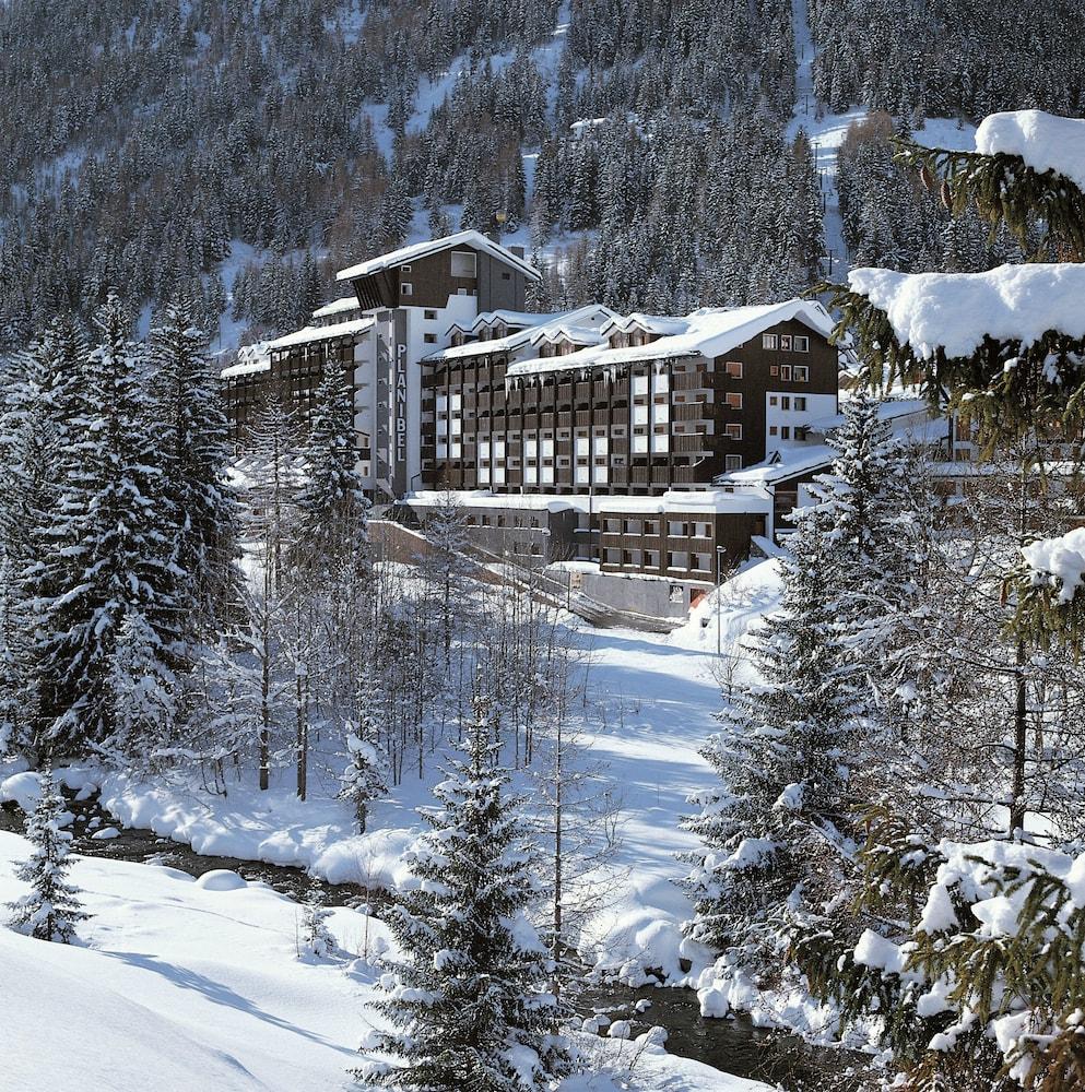 TH La Thuile - Planibel Residence