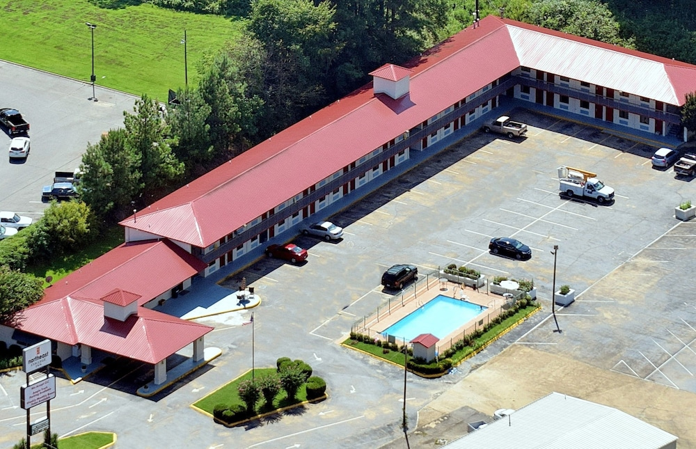 Best Inn Booneville