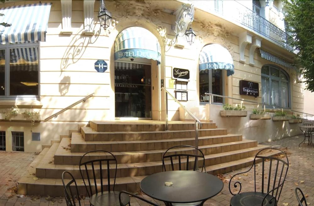 Brit Hôtel De Grignan