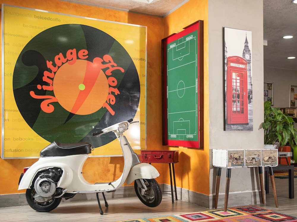 ibis Styles Roma Vintage (Opening February 2019)