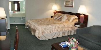 Express Inn & Suites - Guestroom  - #0