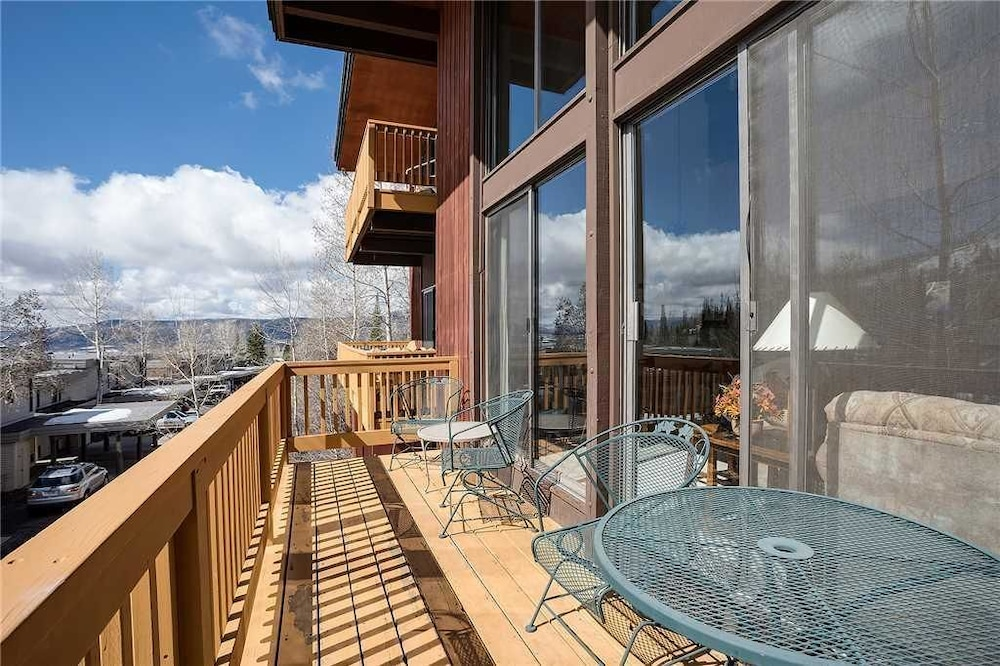 Storm Meadows Townhomes by Mountain Resorts