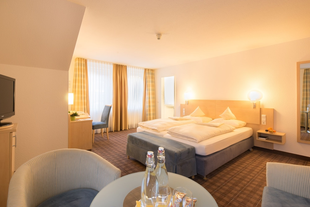 AKZENT Hotel Wersetürm´ken