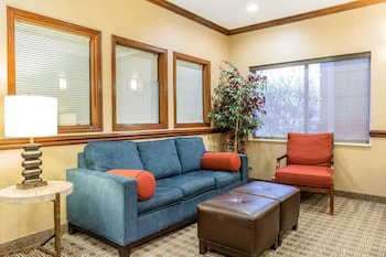 Photo for Comfort Inn & Suites in Silvis, Illinois