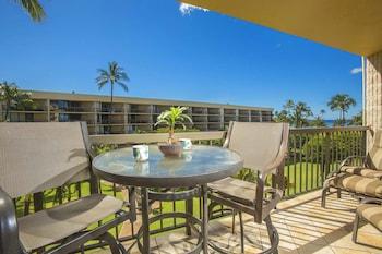 Maui Sunset - Maui Condo & Home - Balcony  - #0