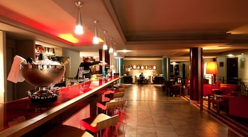 Grand Hotel les Flamants Roses - Hotel Lounge  - #0