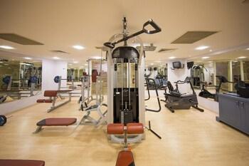 Sisus Hotel - Fitness Facility  - #0