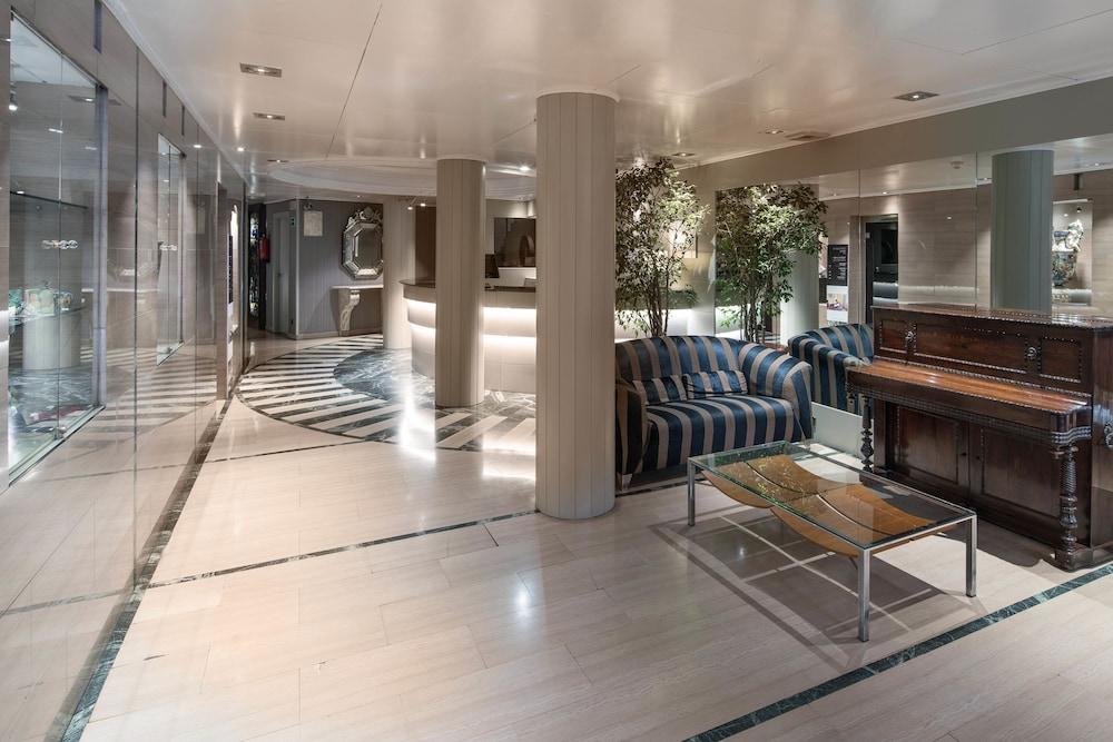 Hotel Catalonia Roma
