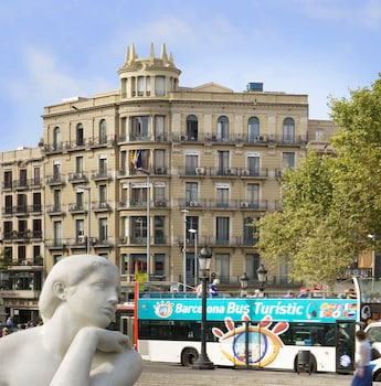 Photo for Hotel Monegal in Barcelona