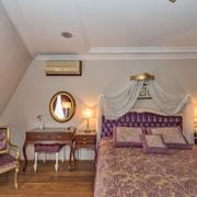 達芙妮高級飯店