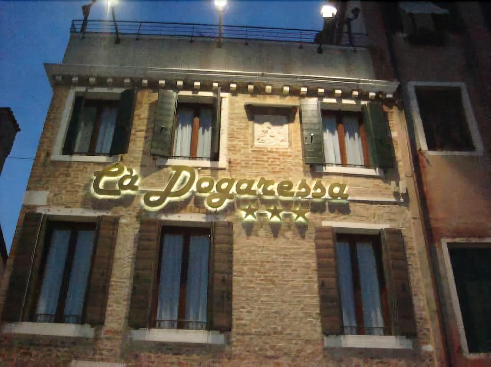 Hotel Ca' Dogaressa