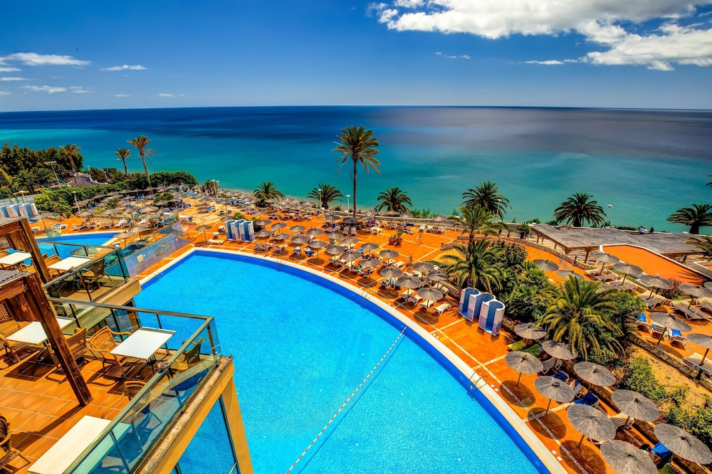 SBH Club Paraíso Playa - All Inclusive
