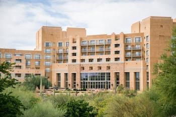 JW Marriott Starr Pass Resort and Spa
