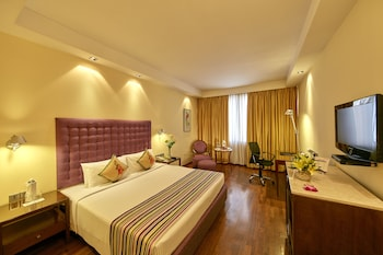 班加羅爾皇家蘭花中央飯店