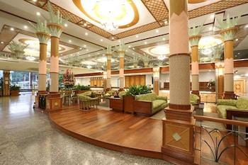 アジア パタヤ ホテル