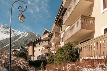 tarifs reservation hotels Résidence Pierre & Vacances Premium La Ginabelle