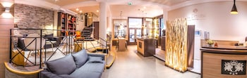 tarifs reservation hotels The Originals Boutique, Hôtel des Princes, Chambéry (Inter-Hotel)